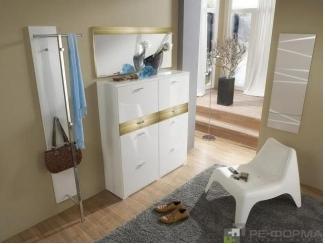 Прихожая 45 - Изготовление мебели на заказ «Ре-Форма»