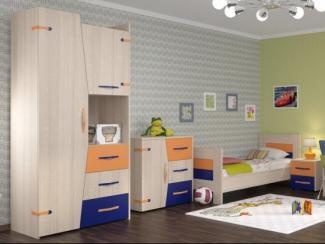 Детская мебель Пирамида - Мебельная фабрика «Интеди»