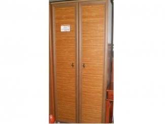Шкаф платяной Бамбук  - Мебельная фабрика «Орвис»