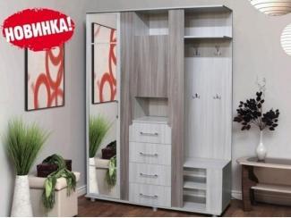 Прихожая Николь 1 - Мебельная фабрика «Мебельный комфорт»