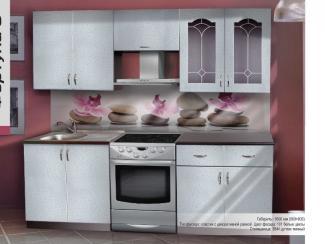 Кухонный гарнитур прямой Фортуна 9 - Мебельная фабрика «Форт»