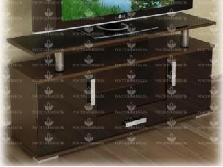 Новая подставка под ТВ 022М - Мебельная фабрика «Росток-мебель»