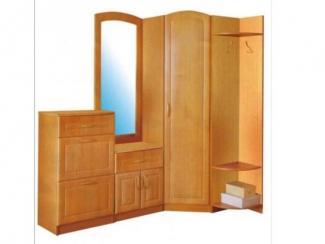 Прихожая Ассоль-3 МДФ - Мебельная фабрика «Гамма-мебель»