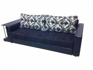 Прямой диван со столом  - Мебельная фабрика «Гарни», г. Волгоград