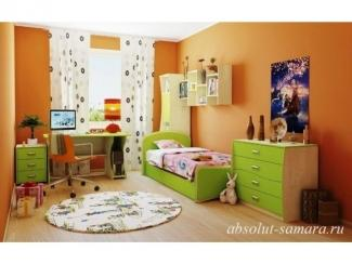 Детская 14 - Мебельная фабрика «Абсолют»