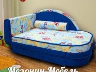 Диван прямой Маугли - Мебельная фабрика «Мезонин мебель», г. Санкт-Петербург