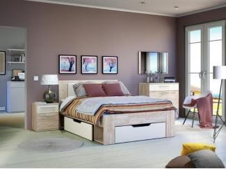 Спальня Милано - Мебельная фабрика «Столплит»