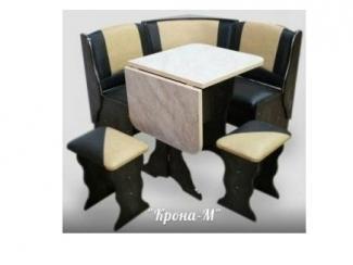 Кухонный уголок Эконом мини - Мебельная фабрика «Крона-М»