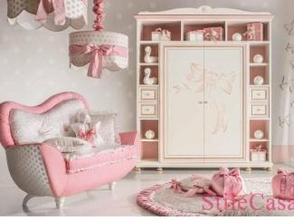 Мебель для детской - Мебельная фабрика «Галерея Мебели GM»