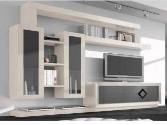 Гостиная 5 - Мебельная фабрика «Таурус»