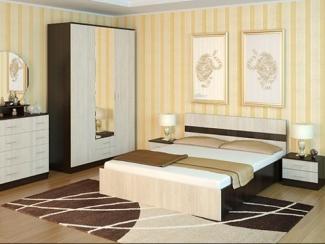 Спальня Ника 3