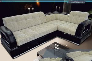 диван угловой «Матрица - 6»