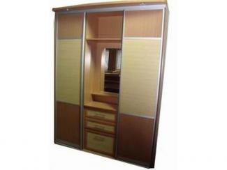 Шкаф-купе двухдверный - Мебельная фабрика «Муром (ЗАО Муром)»