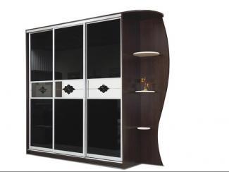 Шкаф «Соренто» - Мебельная фабрика «Ахтамар»