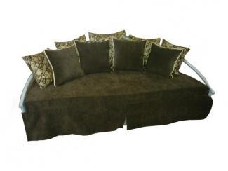 Диван-кровать круглая - Мебельная фабрика «Софт»