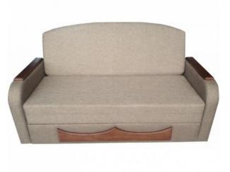 Прямой диван Клеопатра