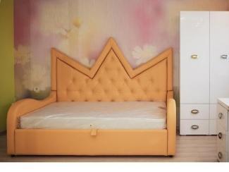 Детская кровать - Мебельная фабрика «Мебельные технологии»