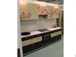 Мебельная выставка Краснодар: Кухонный гарнитур