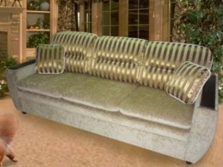 Диван прямой «Дария 4/5» - Мебельная фабрика «Дария»