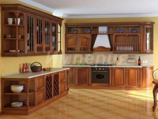Кухонный гарнитур угловой VICTORIA