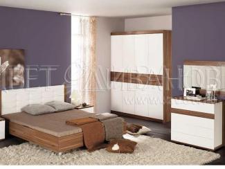 Спальня Фаджио - Мебельная фабрика «Цвет диванов»