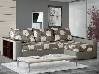 Угловой диван Квадро - Мебельная фабрика «Диамант-М»