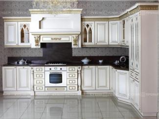 Кухня Маргарет - Мебельная фабрика «Кухни Премьер»