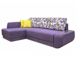 Угловой диван Пума - Мебельная фабрика «Идиллия»
