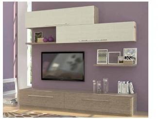Гостиная Lenis - Импортёр мебели «Spazio Casa», г. Москва