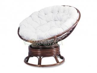 Кресло-качалка Папасан Роккер Ява с/п арт. 11355-CB - Импортёр мебели «Кембали (Индонезия)»