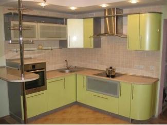 Угловая кухня - Мебельная фабрика «Мебель РОСТ»