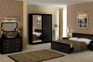 Спальный гарнитур Luchia