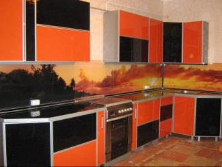 Кухня угловая 00007