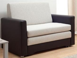 Диван прямой Виктория-5 1000 Выкатной - Мебельная фабрика «Боровичи-Мебель»