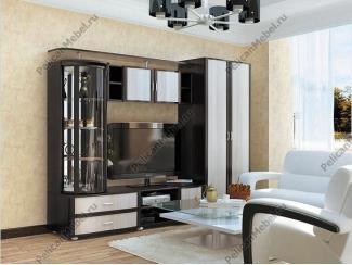 Гостиная Валенсия - Мебельная фабрика «Пеликан»