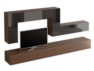 Мебель для гостиной Gusto композиция 4 - Мебельная фабрика «ОГОГО Обстановочка!»