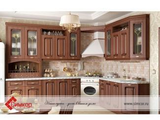Кухня Мария МДФ - Мебельная фабрика «Симкор»