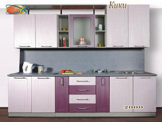 Кухня «Кики» - Мебельная фабрика «Альбина»