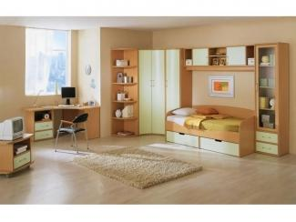 Подростковая мебель  - Мебельная фабрика «Перспектива»