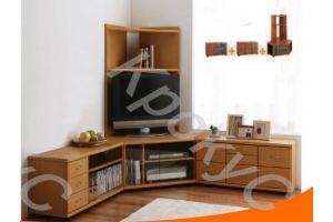 Гостиная Престиж 9 - Мебельная фабрика «Крокус»