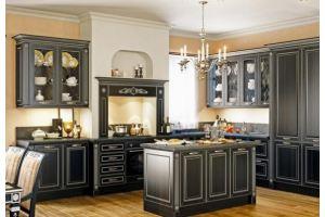 Классическая кухня Декарт