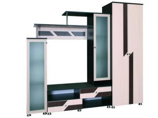 Гостиная стенка Розалия 15 - Мебельная фабрика «Гар-Мар»