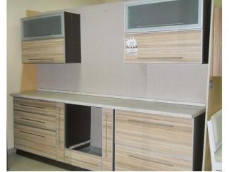 Кухня прямая Евро - Мебельная фабрика «Орвис»