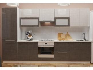 Простая кухня Стич - Мебельная фабрика «Корвет»