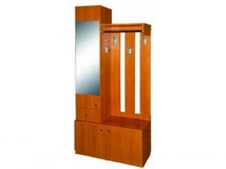 Прихожая П2 - Мебельная фабрика «Мебельный двор»
