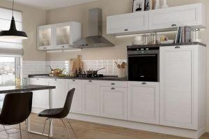Кухня прямая Сити - Мебельная фабрика «Zetta»