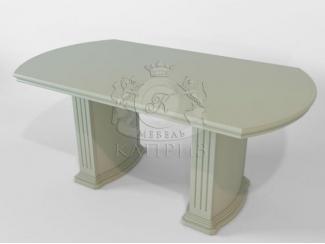 Стол 5 обеденный из массива  - Мебельная фабрика «Каприз»