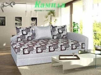 Тахта Камила - Мебельная фабрика «Веста»