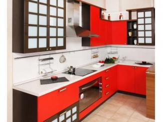 Кухня Якитория - Мебельная фабрика «GVARNERI»