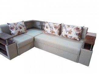 Угловой диван Прайм - Мебельная фабрика «Скорпион», г. Кузнецк